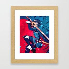 Exalt Framed Art Print