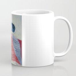 Anche tu sei collina Coffee Mug