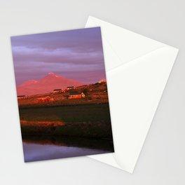 Midnight Sun II. Stationery Cards