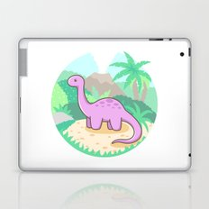 Baby Dino Laptop & iPad Skin