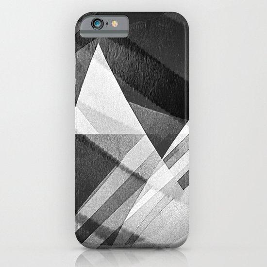 Pyramids #II iPhone & iPod Case