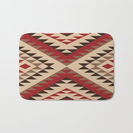 American Native Pattern No. 183 Bath Mat