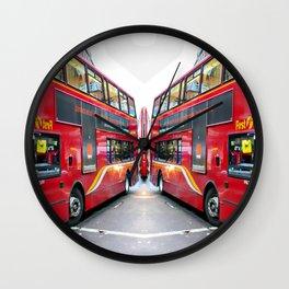 London InFocus Collection IX Wall Clock