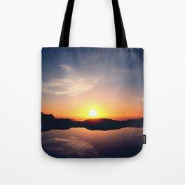 Netherworld Tote Bag