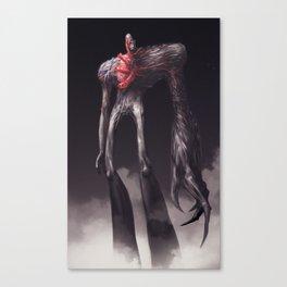 Tyrant Canvas Print