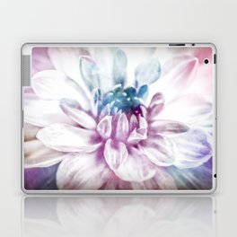 water color flower Laptop & iPad Skin