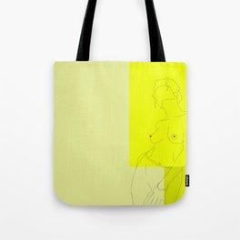 VIDA Tote Bag - Gentleness by VIDA Rd1hx