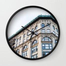 Oh So Soho Wall Clock