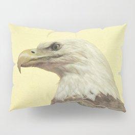 Eagle Eyed Pillow Sham