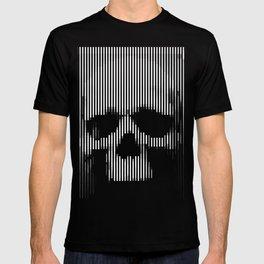 Skull Lines T-shirt