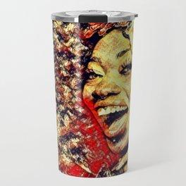 Ebony Joy Travel Mug