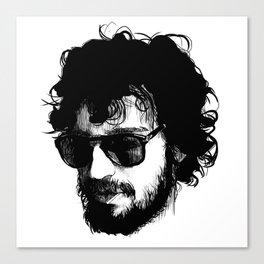 FABRIZIO Canvas Print