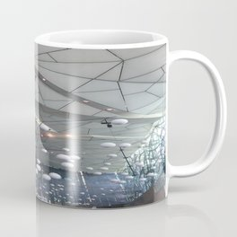 The Atrium Lights Coffee Mug