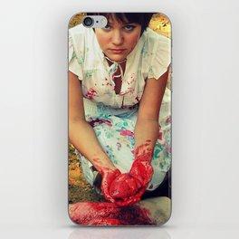 Possesion iPhone Skin