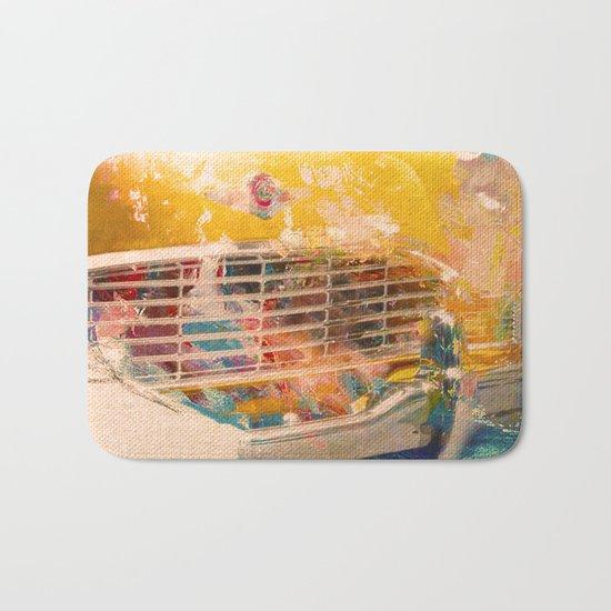 Car Wash 1 Bath Mat