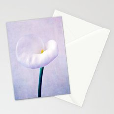 Lady Calla Stationery Cards