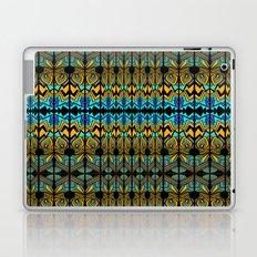 Geometric_04_analuisa Laptop & iPad Skin