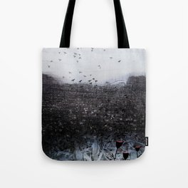 Land in me Tote Bag