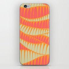Sahara Desert in pastel colours 8 iPhone & iPod Skin