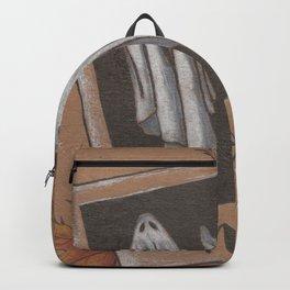 Ghostie Selfie Backpack