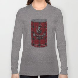 McGraws Ale Long Sleeve T-shirt