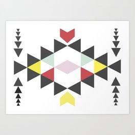 native instinct Art Print