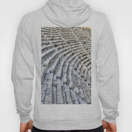 Bodrum Amphitheatre Hoody