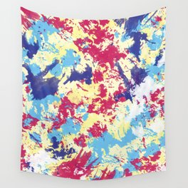 Abstract IV Wall Tapestry