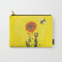 ALWAYS BE GROWING Carry-All Pouch