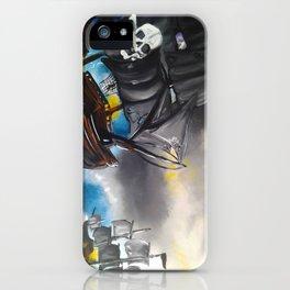 Pirate's Life iPhone Case
