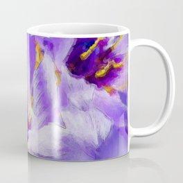 Catananche flowers Coffee Mug