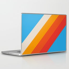Classic Retro Gefjun Laptop & iPad Skin