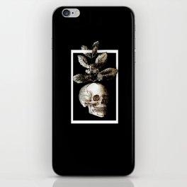 Think iPhone Skin