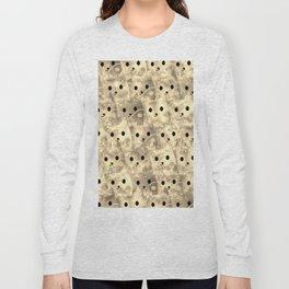 cats 106 Long Sleeve T-shirt