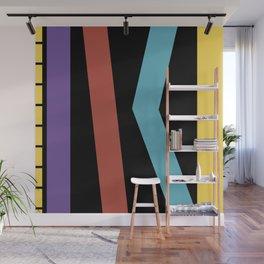 Test Strip Wall Mural