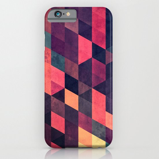syngwwn syre iPhone & iPod Case