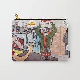 2013 D.O.T (Death Of Twinkies) Carry-All Pouch