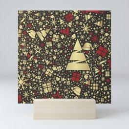 star Mini Art Print