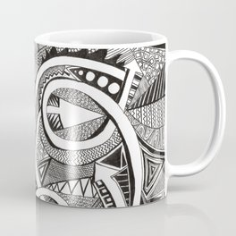 flechas Coffee Mug