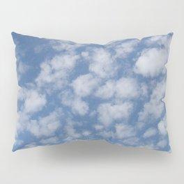 TEXTURES:Just Clouds #2 Pillow Sham