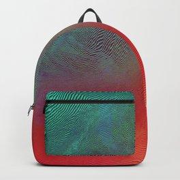 Feels Tropical Good Backpack