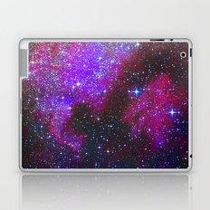 North America Nebula: Stars in the space. Laptop & iPad Skin