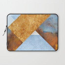 Modern Mountain No5-P3 Laptop Sleeve