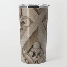 the biltmore Travel Mug