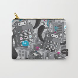 Must destroy the city - Revisited Carry-All Pouch