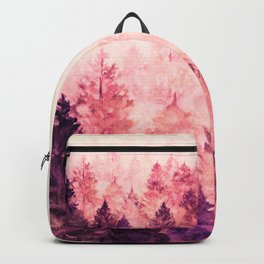 Fade Away III Backpack
