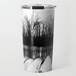 C A N O E - Princeton  Travel Mug