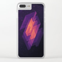 H9-V2 Clear iPhone Case
