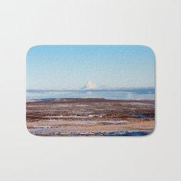 Islande photo Bath Mat