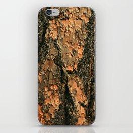 Eco Bois iPhone Skin